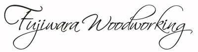 FujiwaraWoodworking